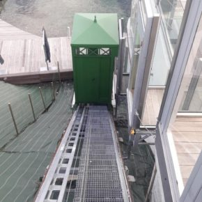 Fabricant suisse ascenseur prive